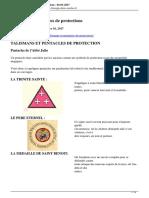 talismans-et-pentacles-de-protections