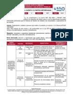 4.2  REQUISITOS DEL CLIENTE Y O PARTES INTERESADAS SST