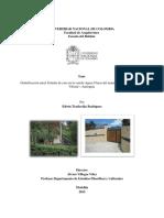 Gentrificación rural Estudio de caso en la vereda Aguas Claras.pdf