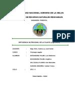 INFORME FINAL DE FISIOLOGÍA KM 51