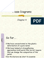 Lecture week 6 Chapter 4 part 2 Solutions and phase diagrams.ppt