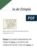 Historia de Etiopía - Wikipedia, la enciclopedia libre.pdf
