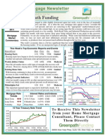 Greenpath's Weekly Mortgage Newsletter - 1/18/2011
