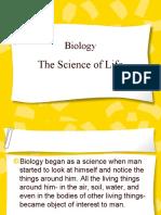 Biology Lec