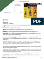 USP Monographs_ Magnesium Oxide