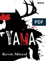 Yama _ By Kevin Missal