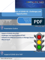 TVET in the Context of COVID-19