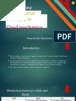 fluid-mechanic-chapter-1-presentation