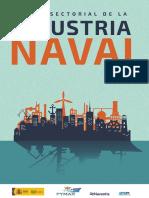Agenda Sectorial de la Industria Naval