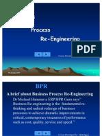 BPR&DW