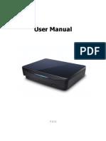 HV335T-User Manual-EN v2.2.1 Generic