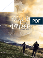 J. K. Hogan - Coming About 4 - Force of Nature.pdf