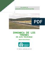 Dinámica de Trenes