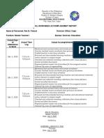 DEPED-INDIVIDUAL-WORKWEEK-ACCOMPLISHMENT-REPORT rex JULY