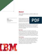 IBM_Statoil
