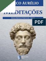 Marco Aurélio - Meditações de Marco Aurélio (Portuguese Edition)-Montecristo Editora (2019)