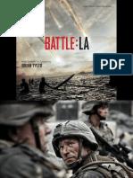 Digital Booklet - Battle_ Los Angele