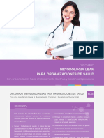 Lectura 3. Metodologia Lean para la salud