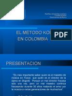 EL METODO KODALY.ppt