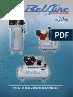 Belaire Compressor Catalog