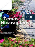 Revista de temas nicaragüenses No.130