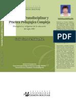 2013 L Currículo Transdisciplinar