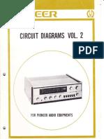 Pioneer - Circuit Diagrams Vol.2.pdf