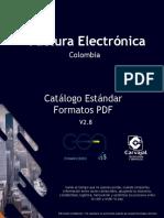FECO - Catalogo Estandar Formatos PDF v2.8