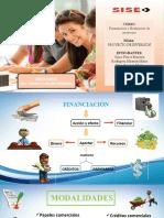 Financiación SISI