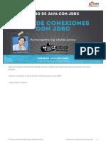 CJDBC a Leccion PoolConexiones