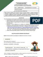 Matemáticas 7° Periodo 3 Guía 1