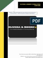 Ebook Como implementar um Home Office Sustentável - Oliveira & Ribeiro