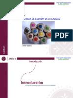 SPV 1 - Sistema de Gestión de la Calidad (alumno)