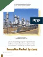 generation control system