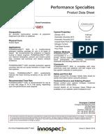 POWERGUARD 6051 pds i2
