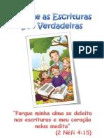 calendario TEMA 2011 PRIMARIA