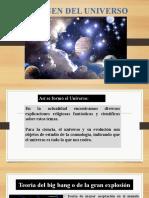 EL ORIGEN DEL UNIVERSO-Emy