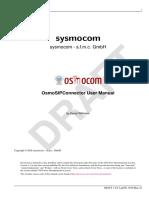 OsmoSIPconnector user manual