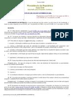 Decreto nº 5903