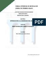 ENSAYO Y PLANEACION DE ESPAÑOL.docx