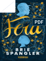 Fe3r4 - Brie Spangler0909090