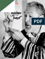 """Guennadi Aigui. """"Antología de poesía rusa de vanguardia"""""""