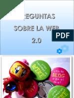 presentacion web 2 0
