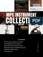 MPC-Instrument-Collection-Installation-Guide