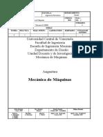 mecánica de máquinas (1)...