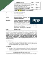 APROBACION DE EXPEDIENTE PARA EJECUCION DE ANDAMIOS R17 (R-2 JAZMINES DEL NARANJAL)