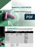 TRABAJO A DISTANCIA.proyecto. equipo 6.
