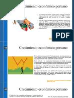 Crecimiento económico peruano.pptx