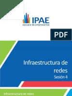 Sesion04 - Infraestructura de redes