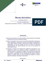 Receta Electronica Osakidetza